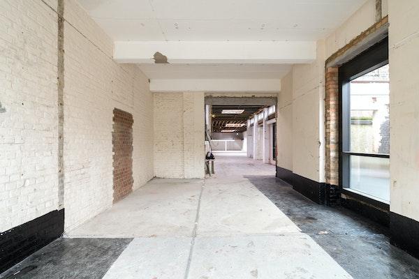 The Eccleston Yards Shop Share - Belgravia