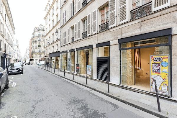 126 rue de Turenne, Le Marais, Paris, 3e