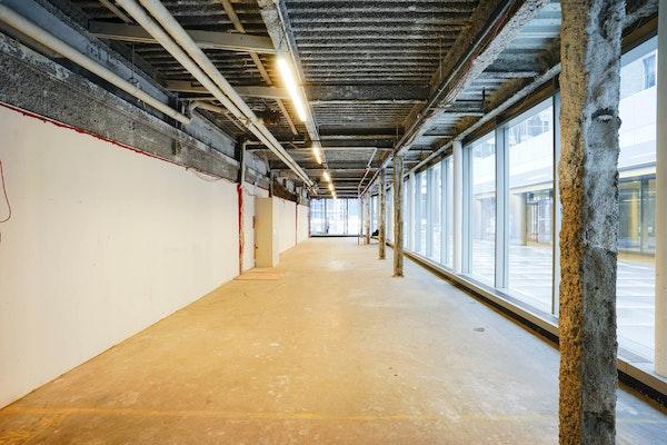 Midtown – The Park Avenue Glass Hall