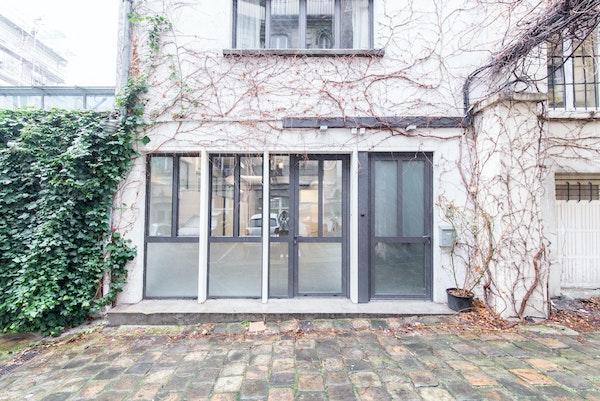 Loft 47 Rue des tournelles, Paris
