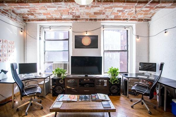 68 Jay Street, Dumbo, Brooklyn, NY