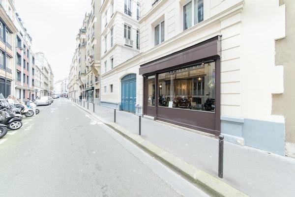 67 rue de la Folie-Méricourt, , Paris