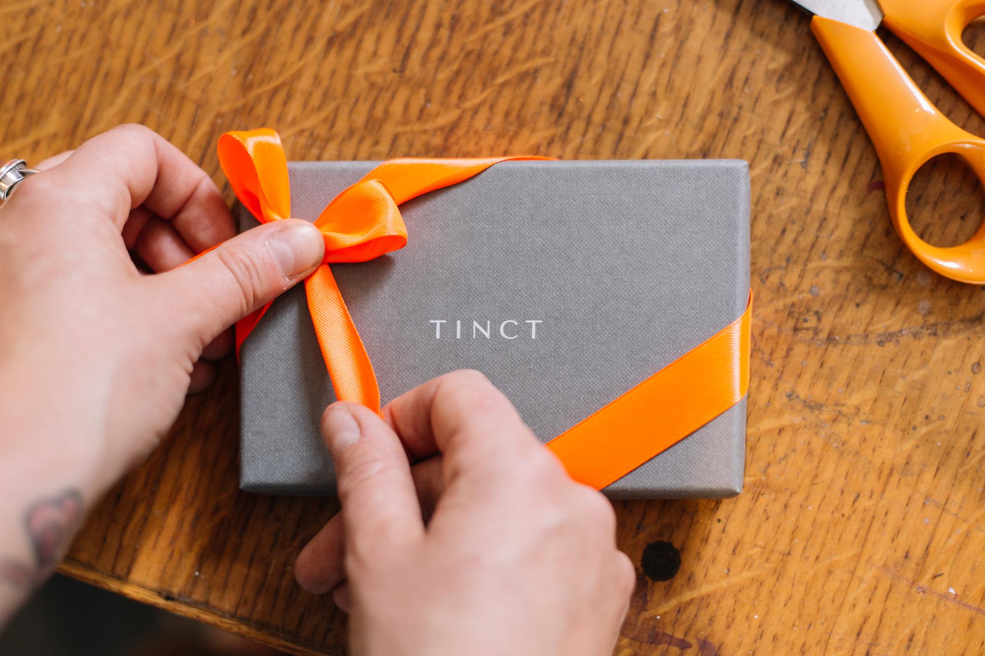 Tinct
