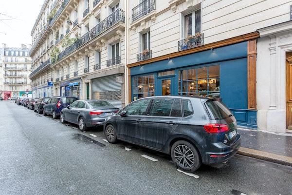 7 rue Coëtlogon, Paris