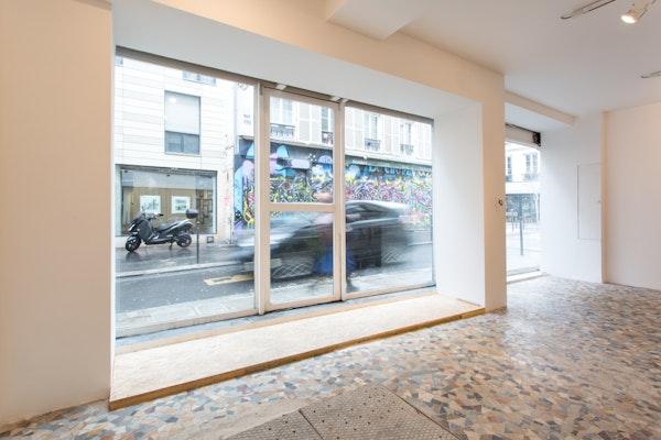 58 rue Volta, Le Marais, Paris