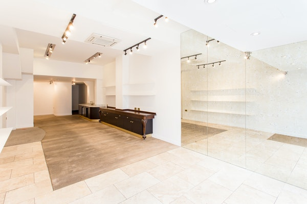 Notting Hill Boutique, Westbourne Grove