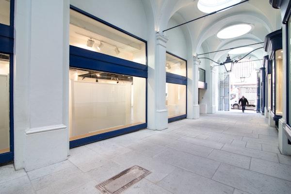 La Galleria - Pall Mall Gallery
