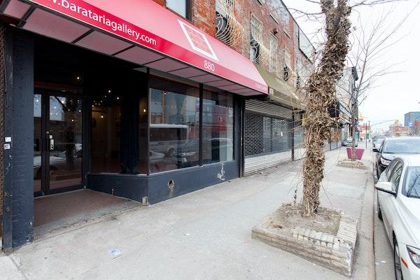 880 Atlantic Avenue, Downtown Brooklyn , Brooklyn, NY