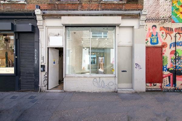 Redchurch Street Boutique