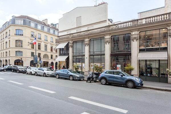 29-33 avenue Matignon, Opéra - Madeleine, Paris