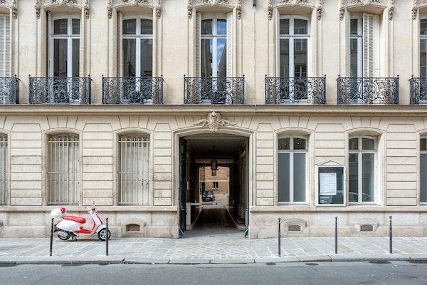 Grande Galerie de l'Élysée