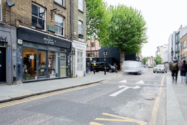 65 Redchurch Street, London
