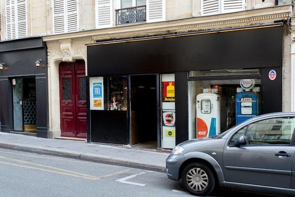 46 rue Jean Baptiste Pigalle, Pigalle - Saint-Georges, Paris