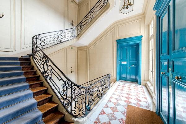 350 rue Saint-Honoré, Saint-Honoré - Vendôme, Paris