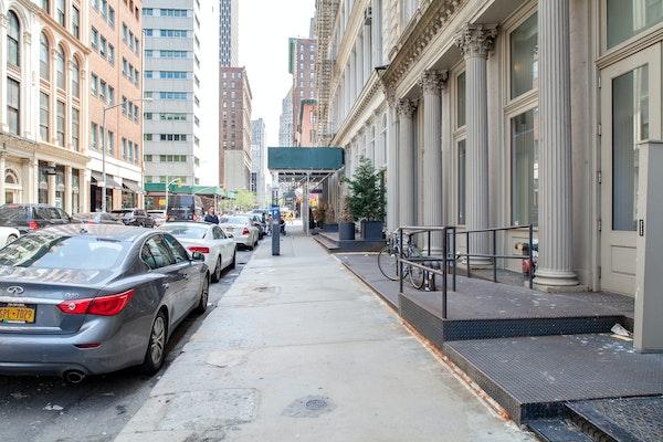 142 Duane Street, Tribeca , New York, NY