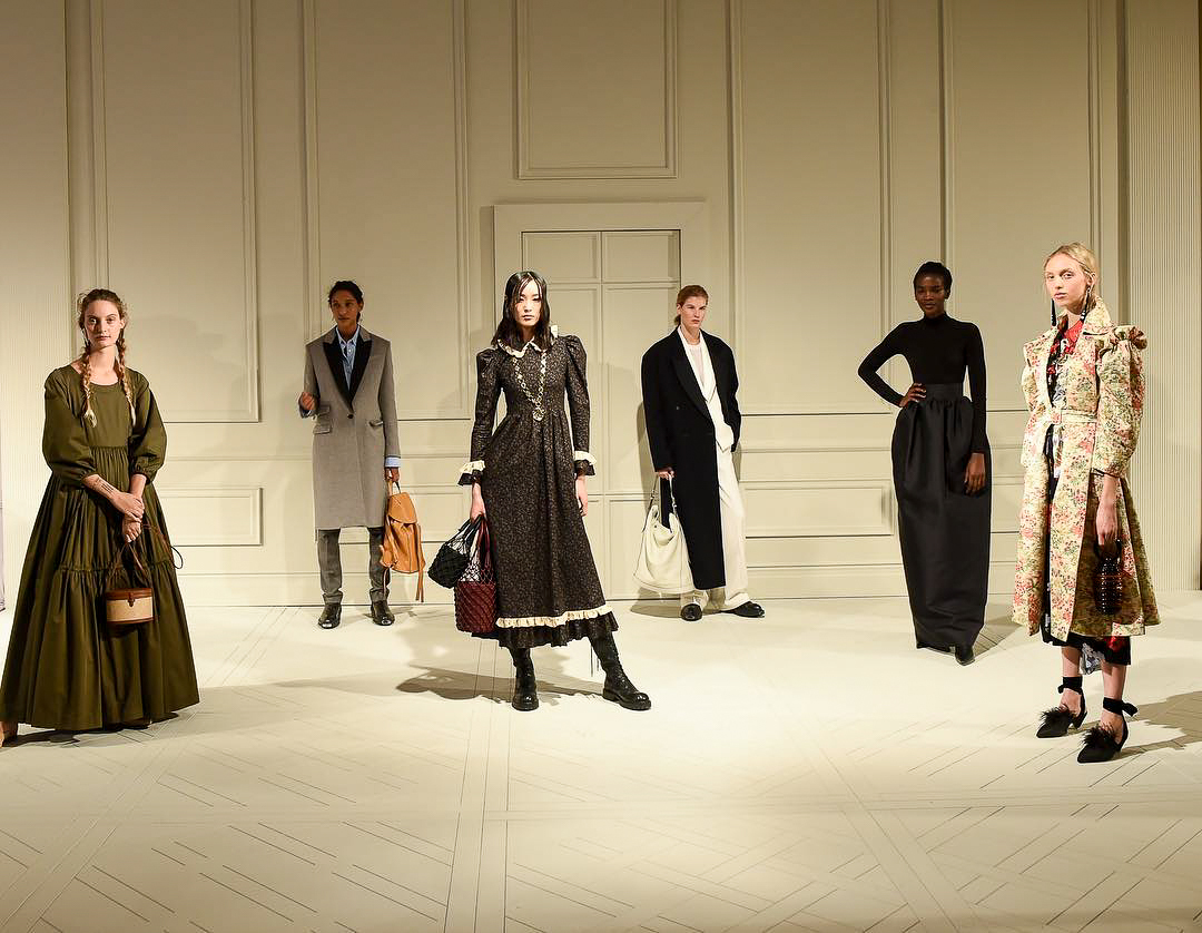Matches Fashion, appear here, pop up, london, paris, new york, fashion week