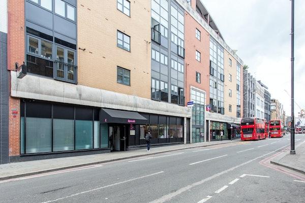 97 Curtain Road, London