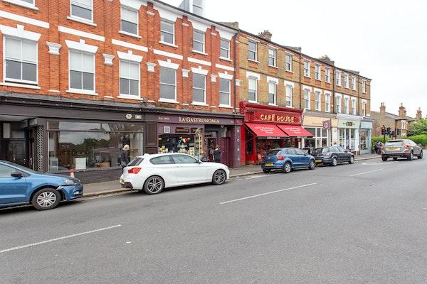 88 Park Hall Road , Dulwich , London