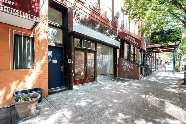 727 Franklin Avenue, Crown Heights, Brooklyn, NY