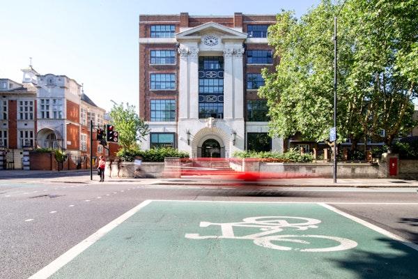 31 Peckham Road, London