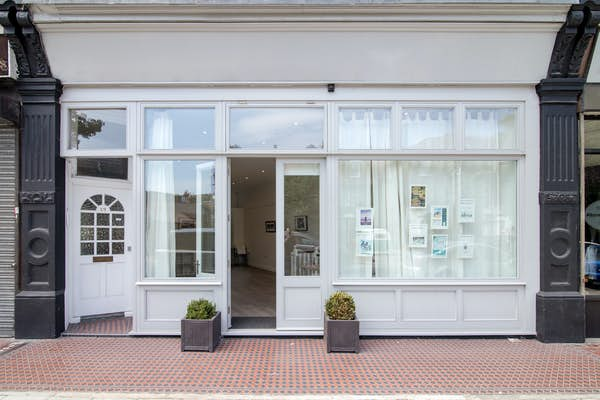 Rent A Space Upper Richmond Road West East Sheen Studio Pop Up Shops Showrooms Galleries In London