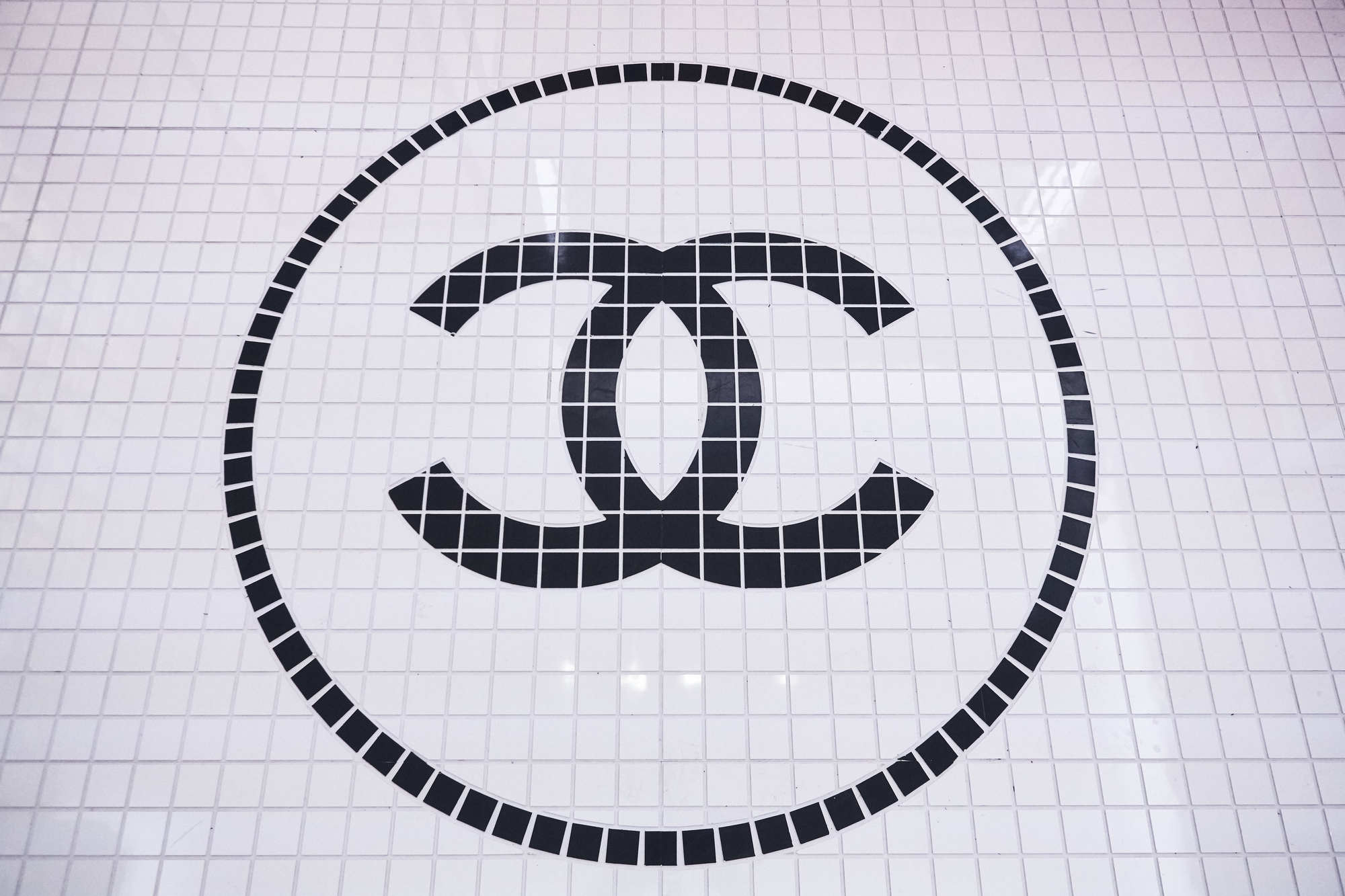Chanel, pop up, how to build a pop up, New York pop up, things to see in New York, short-term retail