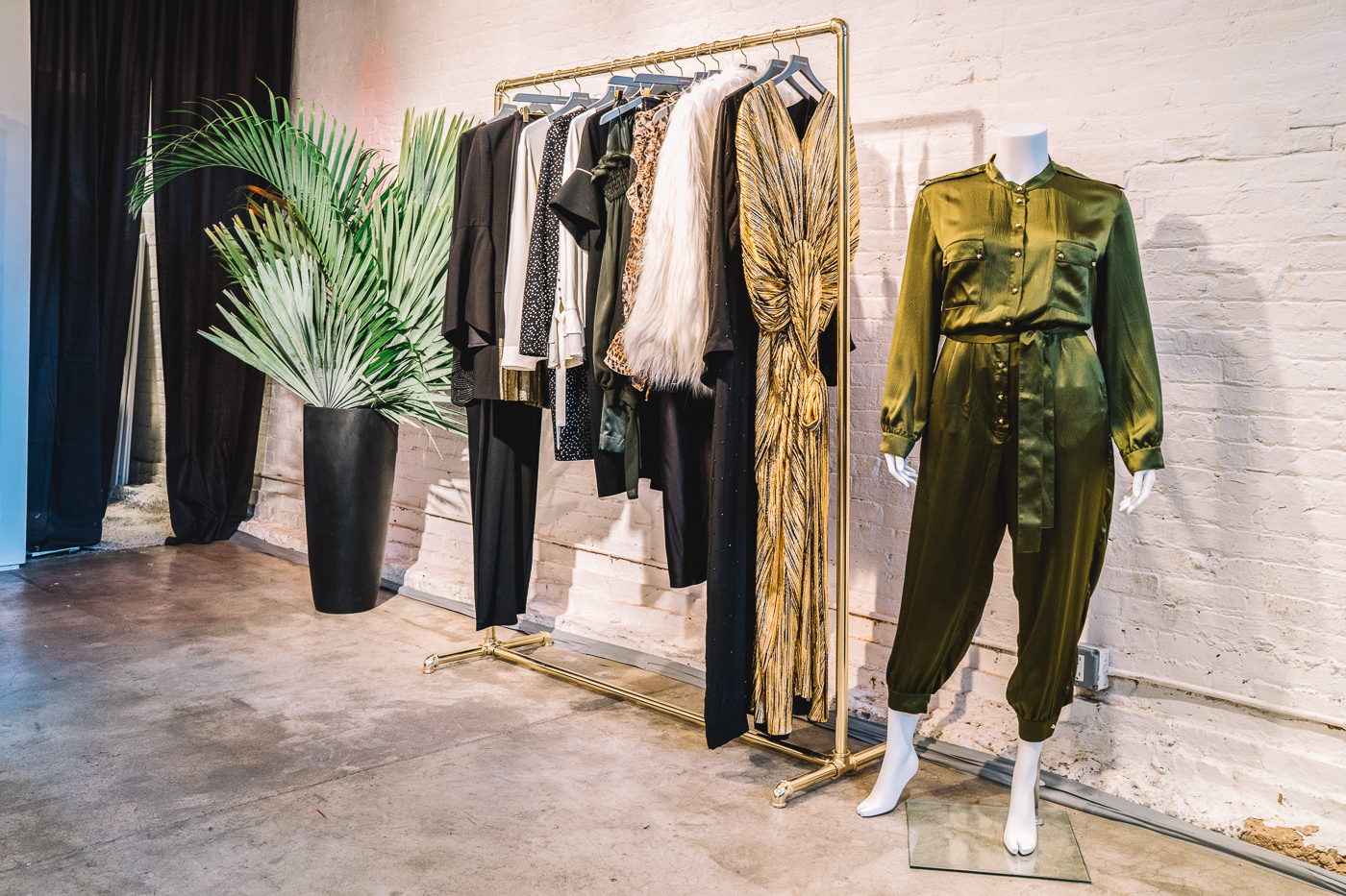 11 Honoré, pop up, how to build a pop up, New York pop up, things to see in New York, short-term retail